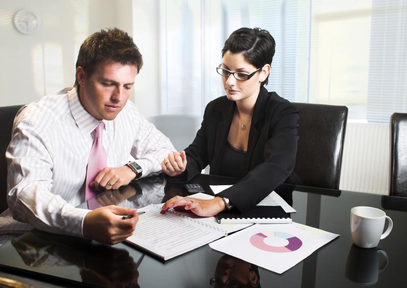 Определение требований и ограничений для персонала