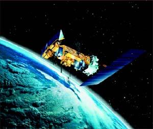 """Китай продолжает разработку метеорологических спутников """"Фэнъюнь"""""""